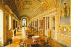 Fontainebleau Sarayı